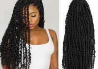 Trend 33 beautiful marley braids hairstyles ideas with trending images Braid Styles With Marley Hair Inspirations