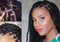 Trend 35 best crochet braids hairstyles different crochet styles Ways To Braid Your Hair For Crochets Ideas