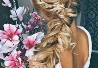 Trend 39 adorable braided wedding hair ideas wedding forward Braided Hair For Bridesmaids Choices