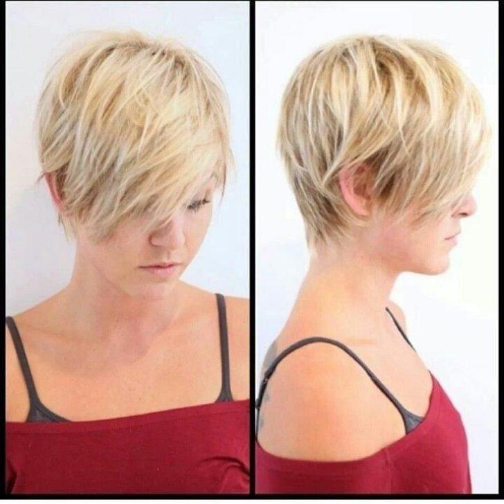 Permalink to 10 Perfect Cute Short Haircuts For Thin Fine Hair Ideas