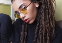 Trend 44 marley braids styles trending in december 2020 Braid Styles With Marley Hair Choices