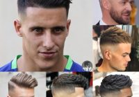 Trend 45 best short haircuts for men 2020 styles Cool Hair For Guys Short Ideas