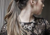 Trend 46 best ideas for hairstyles for thin hair Side Braid Hairstyles For Thin Hair Choices