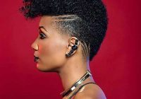 Trend 50 absolutely gorgeous natural hairstyles for afro hair Short Afro Textured Hair Styles Inspirations