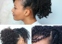 Trend 50 african american natural hairstyles for medium length African American Curly Hairstyles For Medium Length Hair Ideas