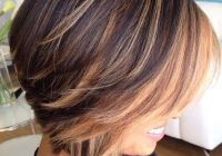 Trend 50 hottest balayage hairstyles for short hair balayage Highlight Short Hair Styles Choices