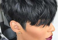 Trend 50 short hairstyles for black women stayglam Shortcut Hair Styles Inspirations