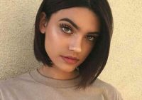 Trend 50 short straight hairstyles that even hollywood stars Short Even Hair Styles Ideas