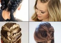 Trend 500 french braid styles ideas in 2020 braided hairstyles French Hair Braiding Styles Ideas