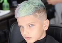 Trend 60 cool short hairstyle ideas for boys parents love these Boys Short Hair Styles Choices