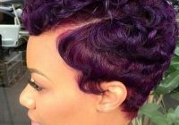 Trend 60 great short hairstyles for black women short hair Short Hair Weaves Styles Choices