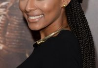 Trend 66 of the best looking black braided hairstyles for 2020 African Latest Braided Hairstyles Pictures Inspirations