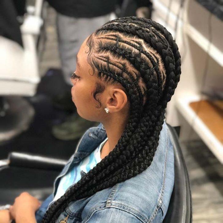 Permalink to Elegant Hair Extensions Braids Styles