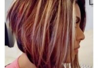 Trend 80 stunning red hair with highlights you can try now Short Spiky Red Hair With Blonde Highlights Ideas