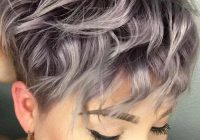 Trend 90 amazing short haircuts for women in 2020 Color For Short Haircuts Choices