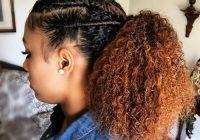 Trend african american cornrow hairstyles Long Curly African American Hairstyles