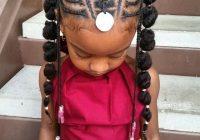 Trend african american little girl braids kids braided Little Girl Braids African American