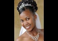 Trend african american wedding hairstyles sophie hairstyles 43746 African American Bridal Hairstyles