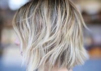 Trend best short hair color ideas according to experts Hair Colour And Styles For Short Hair Ideas