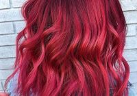 Trend best short red hair ideas we love for 2019 crazyforus Cute Hairstyles For Short Red Hair Inspirations