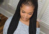Trend braid hairstyles african american cornrows African American Braided Hair Ideas
