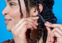 Trend braid out style on natural hair all things hair us Braid Out Styles On Short Natural Hair Choices