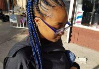 Trend braided hairstyles for black women trending in november 2020 Braid Hairstyles For African American