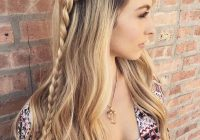 Trend braided hairstyles for long hair trending in december 2020 Long Hair Braided Styles Ideas