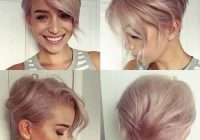 Trend chic short hair ideas for round faces Short Haircuts For Round Faces Inspirations