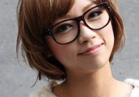 Trend choosing the right short hairstyles for women with glasses Glasses For Short Hair Styles Ideas