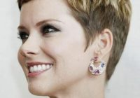 Trend classic pixie cut great for mature women over 30 Woman Short Haircuts Ideas