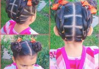 Trend cute hairstyles for little girls with curly hair can Cute Little Girl Hairstyles For Short Curly Hair Inspirations