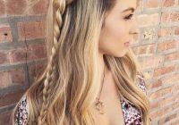 Trend cute hairstyles for long hair best haircuts for you viral Cute Braid Long Hair Choices