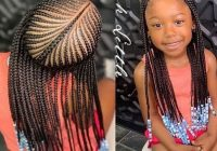 Trend dm for promo on this page tag friends lifestyle African American Kids Braid Styles Ideas