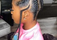 Trend gorgeous braided hairstyle braided hairstyles african Braided Hair Ponytail Styles Inspirations