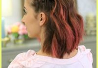 Trend hairstyles for shorthair 303128 the 11 best back to school Back To School Hairstyles Short Hair Ideas