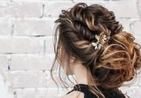 Trend homecoming dance hairstyles inspiration perfect for the queen Braided Hairstyles For School Dances Ideas