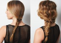 Trend how to beef up your braid popsugar beauty Braids For Long Thin Hair Choices