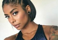 Trend in style short haircuts for black women crazyforus Cute Hairstyle For Short Black Hair Choices