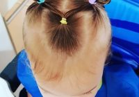 Trend little girl hairstyles 30 cute haircuts for 4 to 9 years Cute Little Girl Hairstyles For Short Hair Ideas