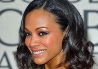 Trend loose curls hair styles lob hairstyle weave hairstyles African American Loose Curls Hairstyles Ideas