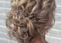 Trend mother of the bride hairstyles 63 elegant ideas 202021 Short Curly Hairstyles For Mother Of The Bride Ideas