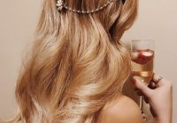 Trend new years eve hairstyles to help you ring in 2018 beauty Hairstyles For Short Hair For New Years Eve Ideas