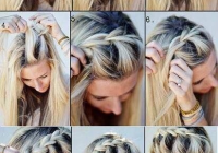 Trend outstanding diy easy hairstyles easy hairstyles for medium Easy Hairstyles For Short Hair To Do At Home For School Ideas