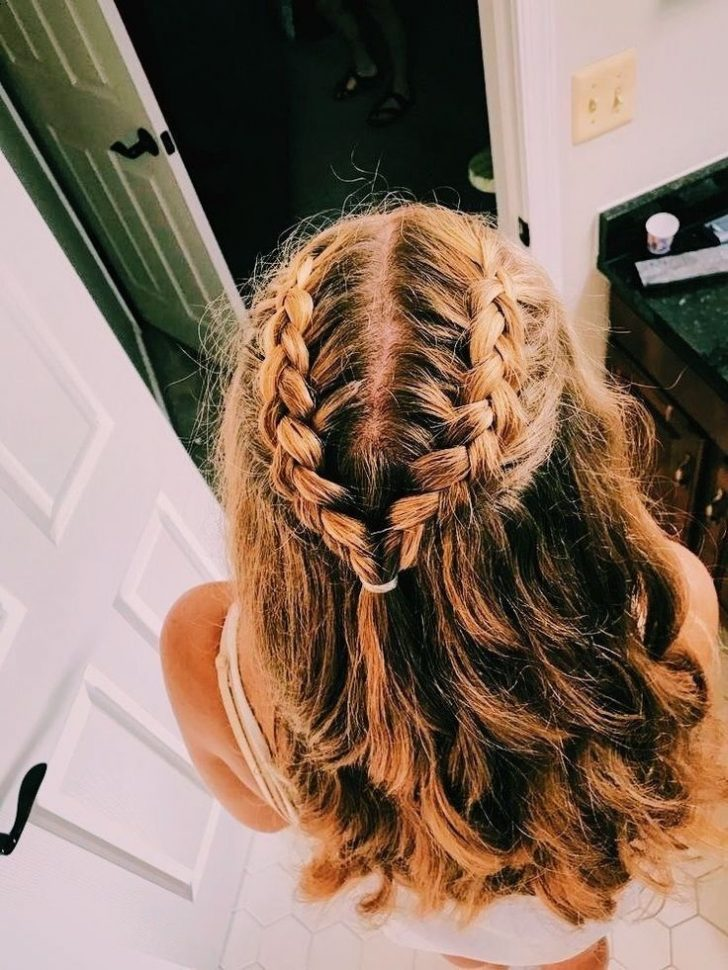 Permalink to 10 Awesome Cute Hairdos For Short Hair Pinterest Gallery