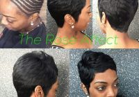 Trend pin kouassi genevieve on projects to try short weave Short Weave Hairstyles 27 Pieces Ideas