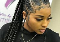 Trend pin on box braids hairstyles Different Hair Braiding Styles For Black Women Ideas