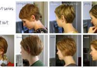 Trend pin on fantastic hairstyles Growing Out A Short Haircut Styling Tips Inspirations