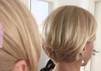 Trend pin on frisuren Short Blonde Bob Hairstyles Pinterest Ideas