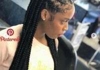 Trend pin on hair African American Braids Hairstyles Pinterest